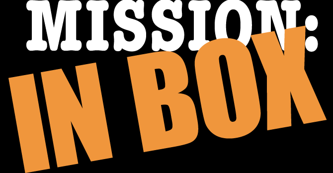 Mission In Box